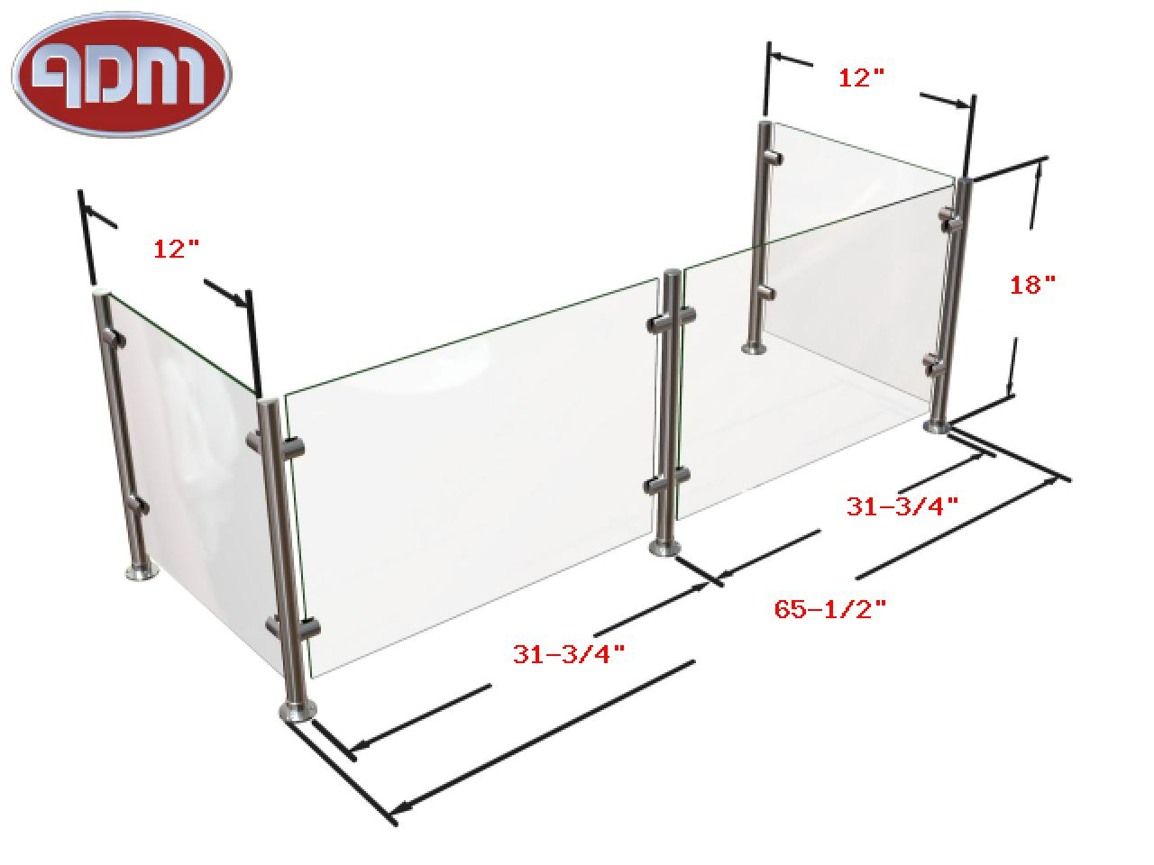 EP5 Barrier